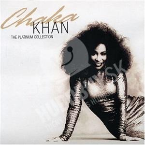 Chaka Khan - The Platinum Collection WP od 7,99 €