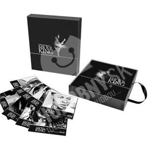 B.B. King - Ladies and Gentlemen... Mr. B.B. King (10 CD) od 0 €