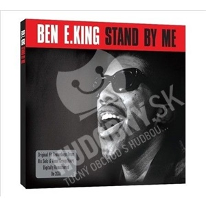 Ben E. King - Stand By Me od 7,39 €