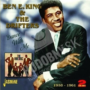 Ben E. King, The Drifters - Dance With Me ? 1958-1961 od 19,08 €