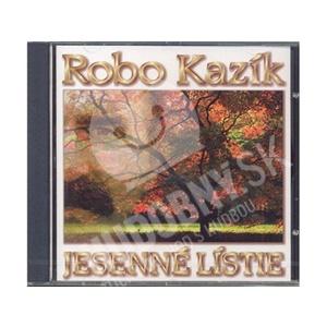 Robo Kazík - Jesenné lístie od 8,99 €