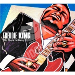 Freddie King - Blues Is Rising od 14,99 €