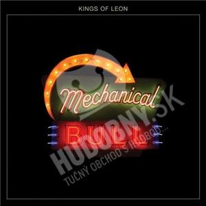 Kings Of Leon - Mechanical Bull od 0 €