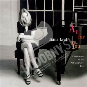 Diana Krall - All For You od 10,99 €