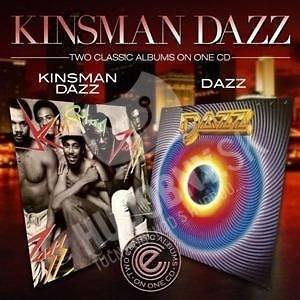 Kinsman Dazz - Kinsman Dazz / Dazz od 23,13 €