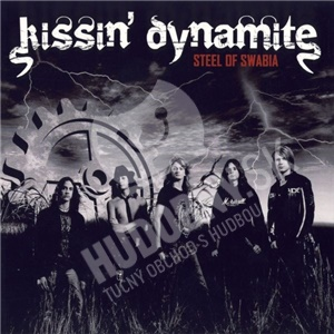 Kissin' Dynamite - Steel Of Swabia od 14,91 €