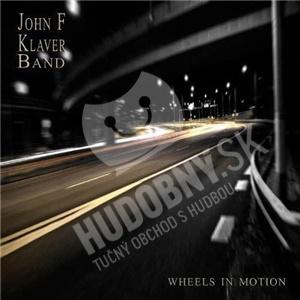John F. Klaver Band - Wheels In Motion od 22,20 €