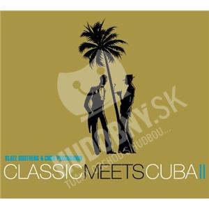 Klazz Brothers & Cuba Percussion - Classic meets Cuba II od 27,99 €