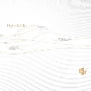 Klinke auf Cinch - Highs & Hills od 25,52 €