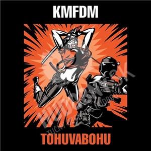 KMFDM - Tohuvabohu od 22,92 €