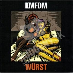 KMFDM - Würst od 22,92 €