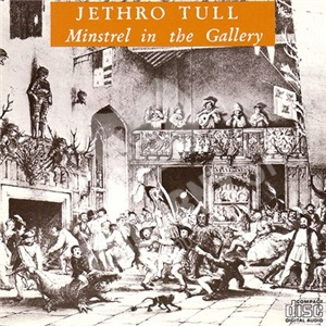 Jethro Tull - Minstrel in the Gallery od 14,99 €