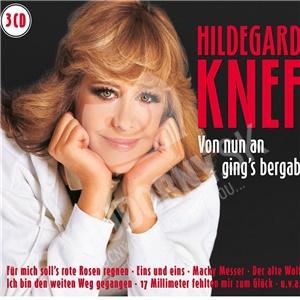 Hildegard Knef - Von Nun An Gings Bergab od 12,62 €