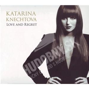 Katarína Knechtová - Love And Regret od 11,99 €