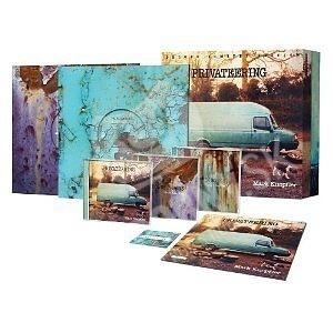 Mark Knopfler - Privateering 3CD od 49,99 €
