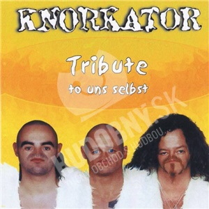 Knorkator - Tribute To Uns Selbst od 14,91 €