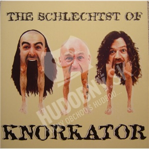 Knorkator - The Schlechtst Of od 14,91 €