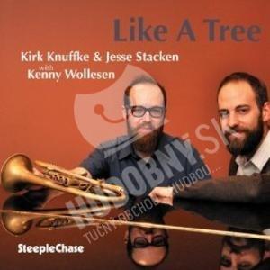 Kirk Knuffke, Kenny Wollesen, Jesse Stacken - Like a Tree od 25,06 €