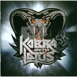 Kobra And The Lotus - Kobra And The Lotus od 13,85 €