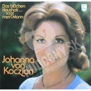 Johanna Von Koczian - Das Bißchen Haushalt... Sagt Mein Mann od 15,74 €