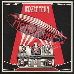 Led Zeppelin - Mothership - The Very Best Of (2CD) od 27,99 €