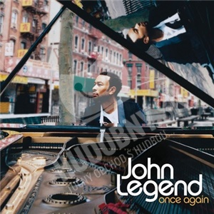 John Legend - Once Again od 8,27 €