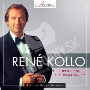 René Kollo - Der Opernsänger od 0 €