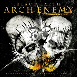 Arch Enemy - Black Earth (2013 Remastered) od 14,77 €