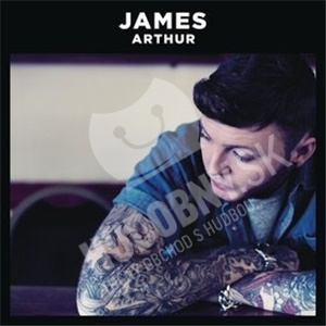 James Arthur - James Arthur Deluxe Edition od 16,98 €