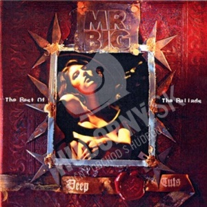 Mr. Big - Deep Cuts: The Best Of The Ballads od 7,66 €