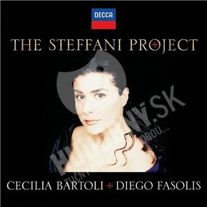Cecilia Bartoli, Diego Fasolis - The Steffani Project od 55,99 €