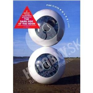 Pink Floyd - Pulse (DVD) od 32,99 €