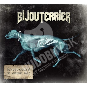 BijouTerrier - In Autumn 2013 od 14,49 €