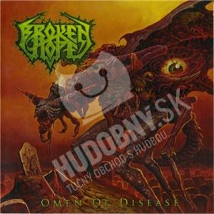 Broken Hope - Omen Of Disease od 9,22 €