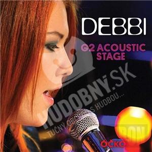 Debbi - G2 Acoustic Stage od 12,99 €