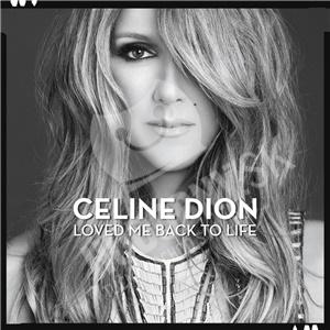 Celine Dion - Loved Me Back To Life od 12,99 €