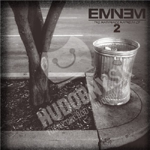 Eminem - The Marshall Mathers LP2 Deluxe Edition od 19,69 €