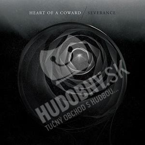 Heart Of A Coward - Severance od 13,85 €