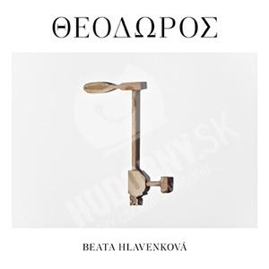Beata Hlavenková - Theodoros od 10,44 €