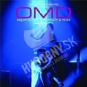 Orchestral Manoeuvres in the Dark - OMD Live: Architecture & Morality & More od 5,10 €