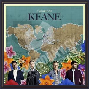 Keane - The Best of Keane od 10,90 €