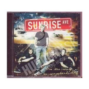 Sunrise Avenue - On the way to wonder / RV od 25,86 €