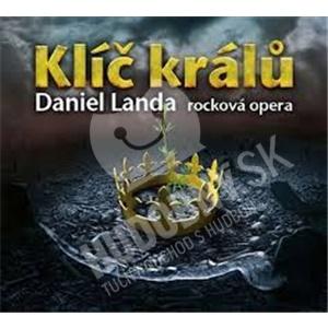 Daniel Landa - Klíč králů od 10,39 €