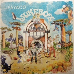 Le Payaco - Jukebox (Best Of) od 10,16 €