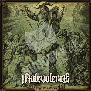 Malevolence - Reign of Suffering od 19,45 €