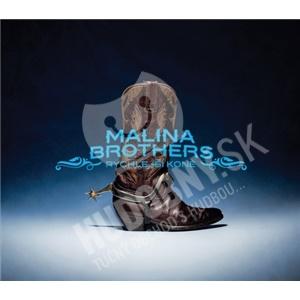 Malina Brothers - Rychlejší koně od 12,39 €