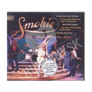 Smokie - Best Of [3CD] od 21,99 €