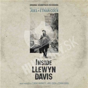 T Bone Burnett, OST - Inside Llewyn Davis (Original Motion Picture Soundtrack) od 13,30 €