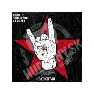Rybičky 48 - Tohle Je Rock'n'roll od 12,99 €