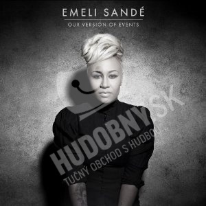 Emeli Sande - Our Version Of Events (ReEdition) od 13,49 €